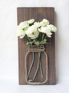 diy-crafts-ideas-mason-jar-string-art-string-art-rustic-by-unpolishedandpretty