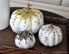 Easy-Fall-White-Gold-Confetti-Pumpkins-